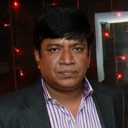Mr. Ahsanul Haque